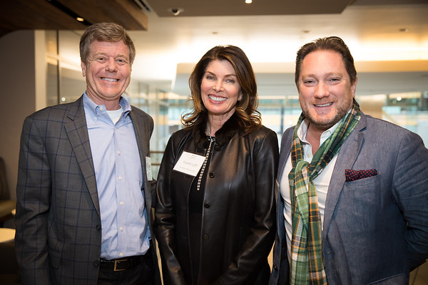 UCSFHealth Celebrity Gold Classic Reception 2.12.18