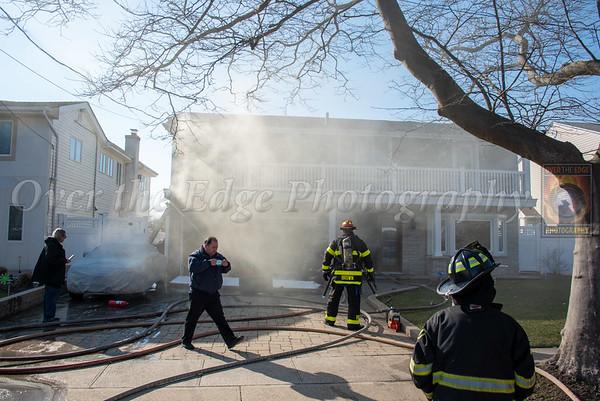 Baldwin House Fire 03/03/2021