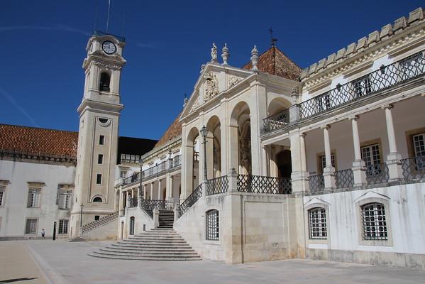 Colimbra. Portugal