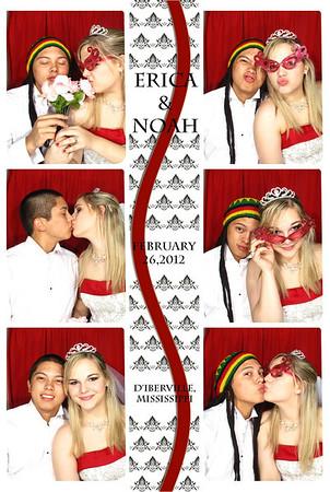 Erica and Noah's Wedding