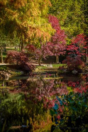 Gibbs Gardens - Georgia