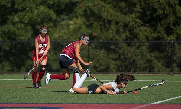 9/16/15: Varsity Field Hockey v Hotchkiss