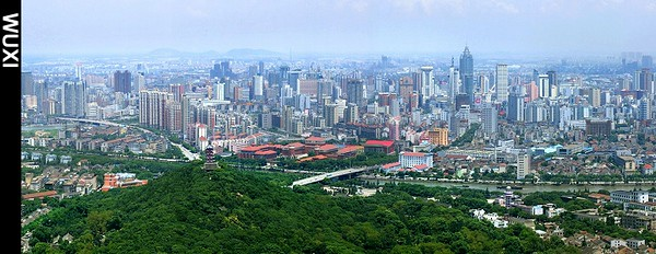 Wuxi, China-NOT MINE