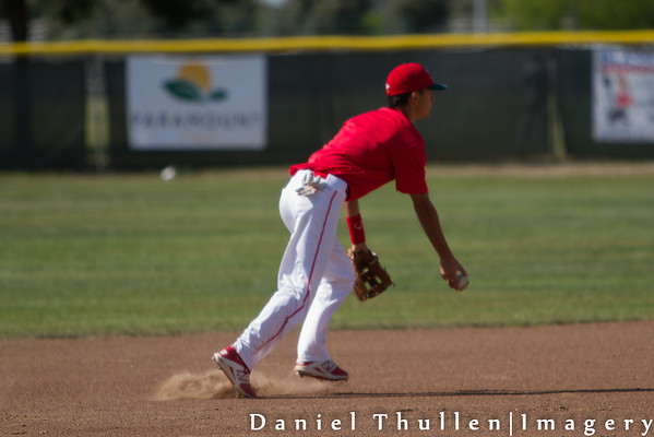 Sierra Pacific at Linsday Baseball 4-14-15