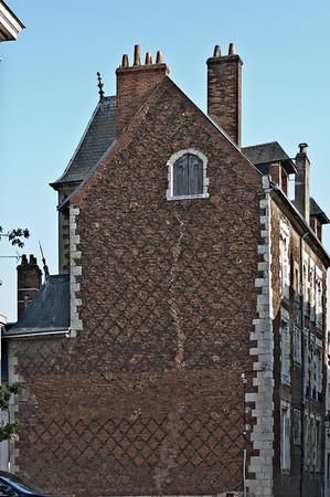 Balade à Orléans
