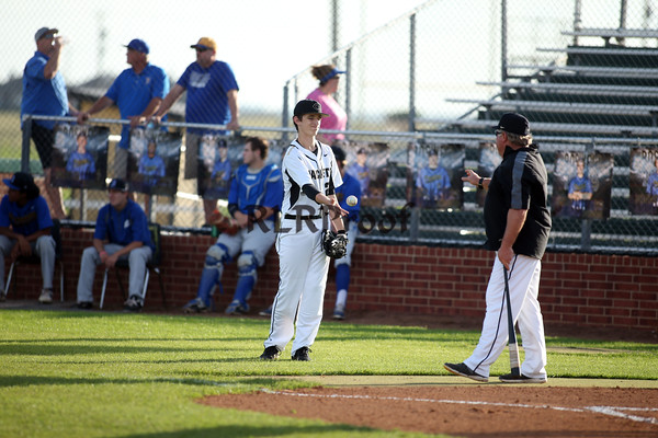 CHS v Boswell Playoffs Rd 2 Gm 2 May 15, 2015