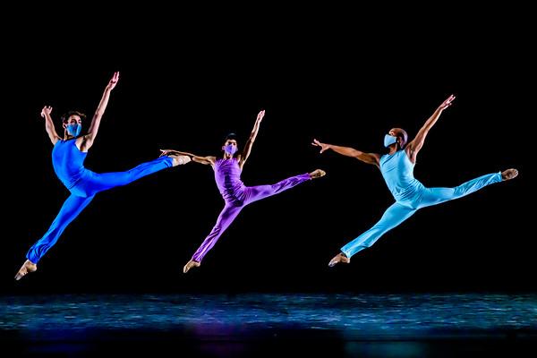 San Jose Dance Theatre Hammer Photoshoot 2020-11-07 Finished