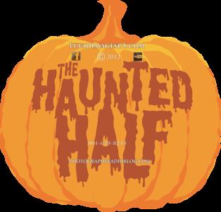 Runtastic Haunted Half