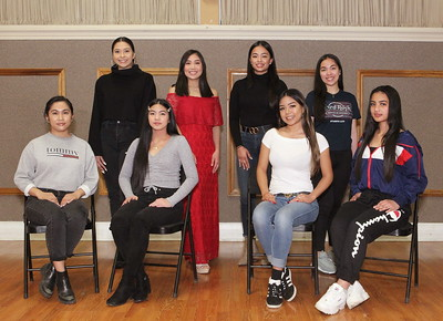Presentation of Miss Manila Candidates 2019