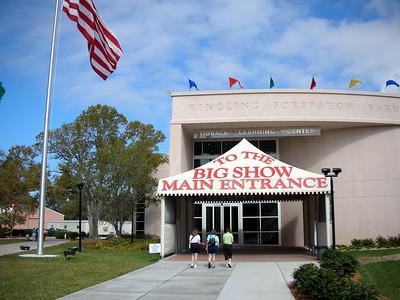 Sarasota-Ringling Circus Museum and Mansion