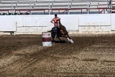 8-25-19 NSBRA Redding Rodeo Grounds