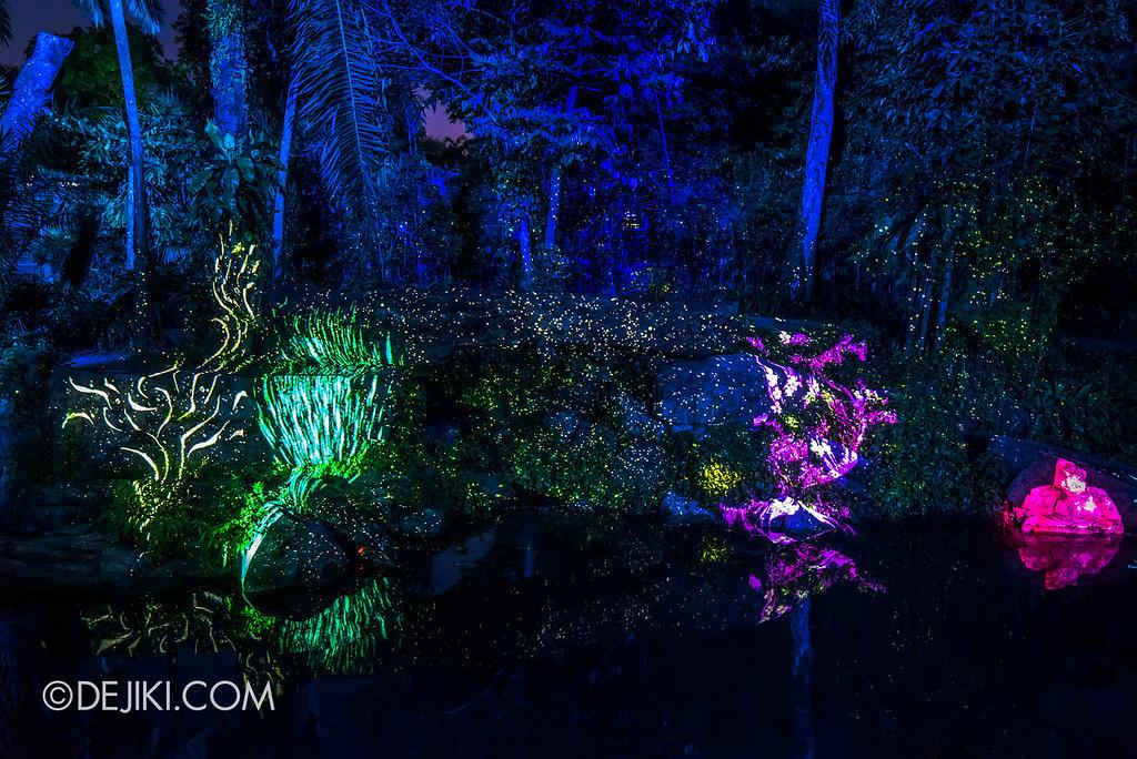 Singapore Zoo Rainforest Lumina - Sing Like An Animal 3