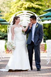 Lauren and Randy 05-18-2012