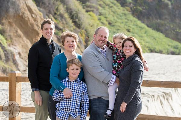 Ramsaur Family