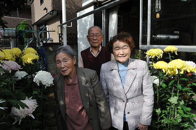 Visit to Uncle Hanawa