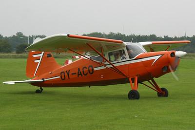 OY-ACO - SAI KZ VII U-4