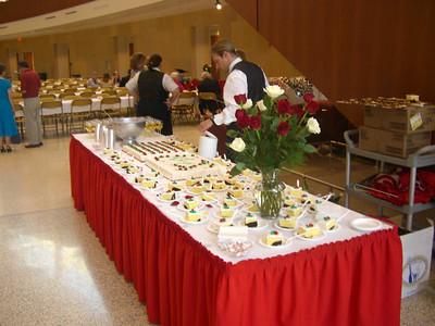 PA Graduation 2007