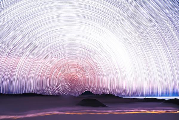 Mt Bromo TimeTrails