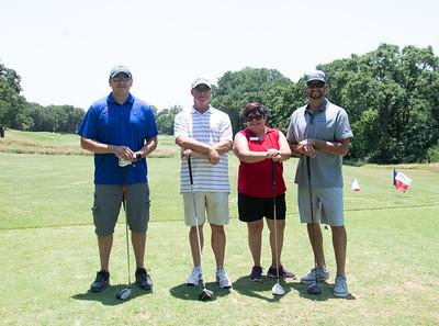 2018 GFWBA Golf Tournament