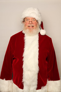 Santa Dad