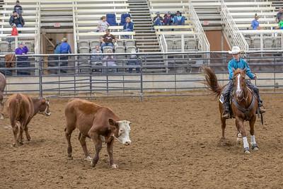 Indoor - Volunteer Ranch Association - 9-18-21 -  Indoor Events