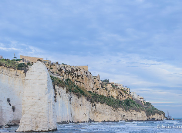 Vieste, Puglia