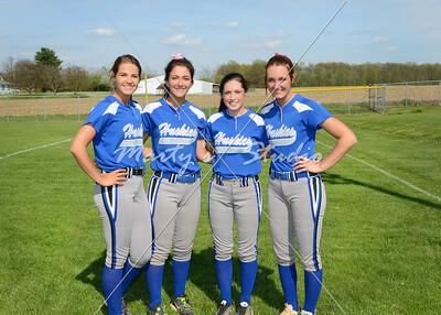Northwestern Softball 5/8/18