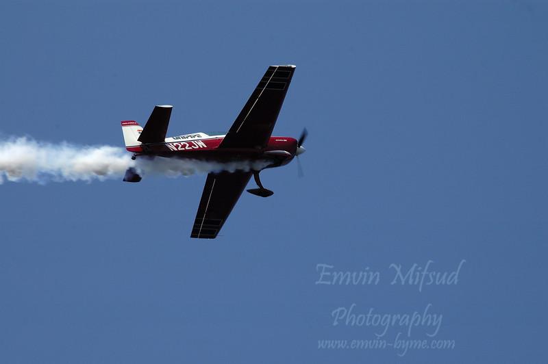 Aero GP - 2006