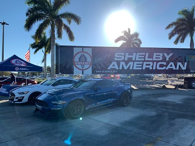 Shelby American pics