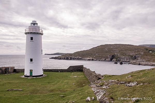 Ardnakinna Lighthouse - Co. Cork