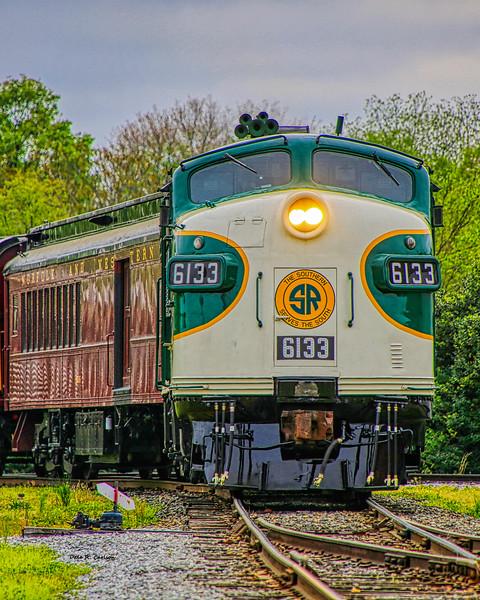 Southern 6133