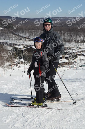 Photos on the Slopes 2-10-13