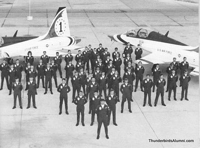 1974 NCOs