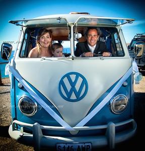 Renee & Rich's Wedding