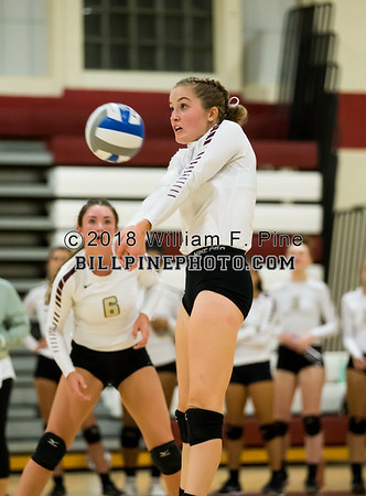 Pine Bush vs Kingston 10-04-17