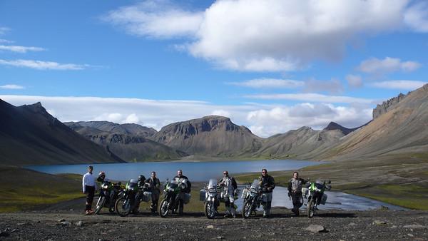 ICELAND TOURS - VIAGENS À ISLÂNDIA
