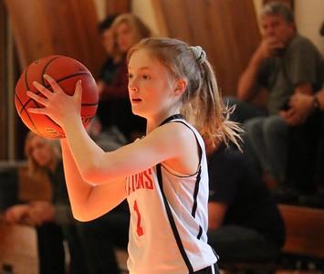 MS 8th Girls Basketball vs Riverside 3-20-19