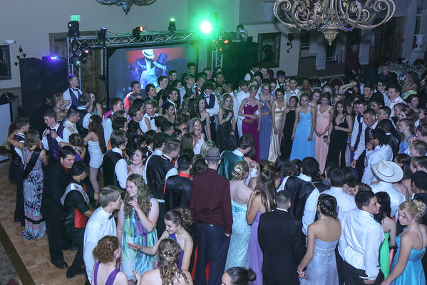 5.10.14 Wheatridge Prom