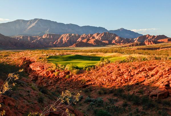 Green Springs Golf Course