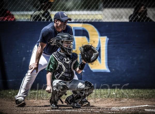Finals: Athletics vs. Padres 06-09-13 (Gameday Edits)