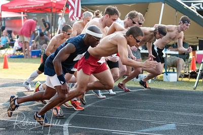 2012 Ultimate Runner
