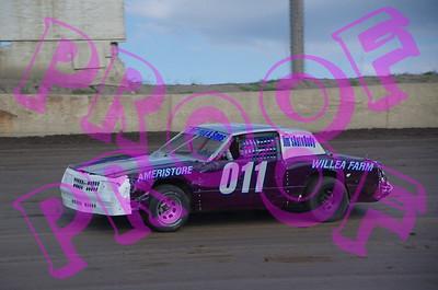 08-06-16 Lebanon Valley Speedway