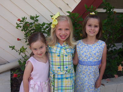 Grandchildren Group