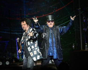 Toto-40 Trips Around the Sun Final Tour