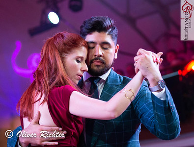Lusitango 2019 - Joana Gomes and Sebastian Jimenez