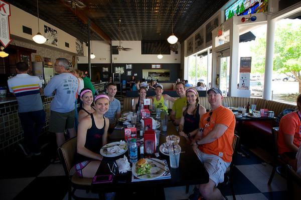 2014 Oklahoma City Marathon