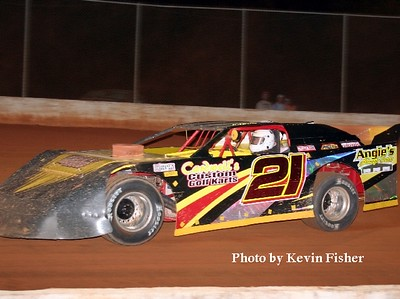 Wayne County Speedway - 5/12/06