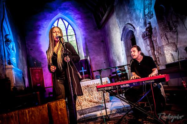 Souls Sessions - St Lawrences