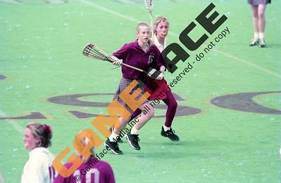 BC Women's Lacrosse