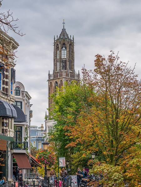 Utrecht Fall